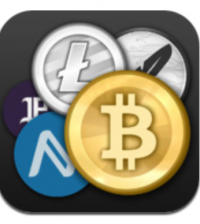 Coin Ticker App